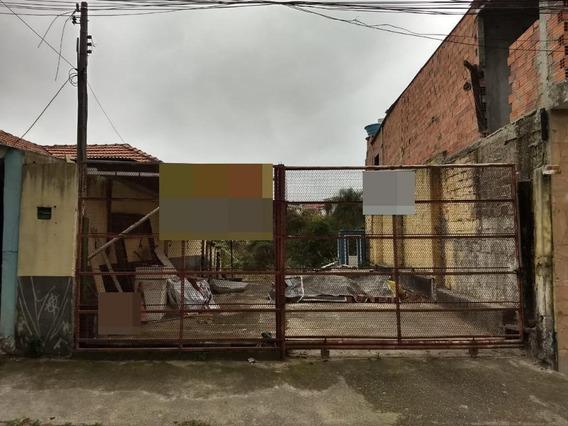 Terreno À Venda, 2150 M² Por R$ 3.440.000 - Macedo - Guarulhos/sp - Cód. Te0515 - Te0515