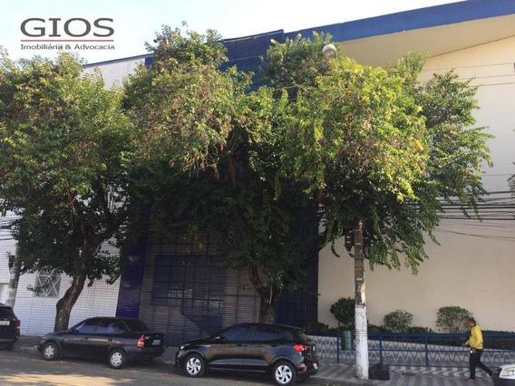 Prédio Para Alugar, 2423 M² Por R$ 75.000/mês - Água Branca - São Paulo/sp - Pr0023