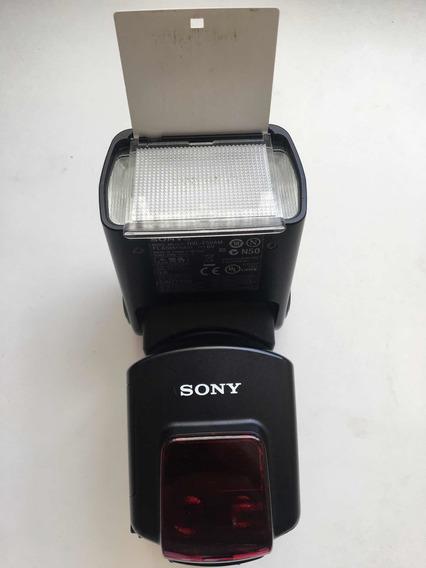 Flash Sony Hvl F58am Ttl