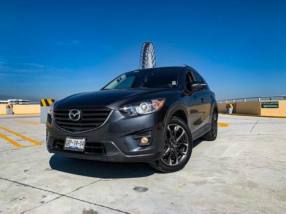 Mazda Cx5 Cx-5 2016 Grand Touring
