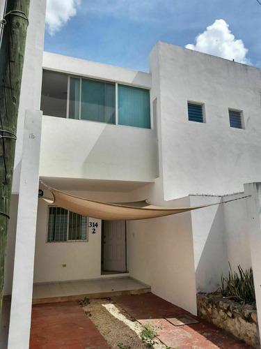 Imagen 1 de 11 de Casa En Renta 1a Habitación En Benito Juárez Norte