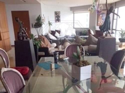 (crm-34-2205) Vista Real Lomas Country Club, Departamento Para Remodelar, Venta (rc)