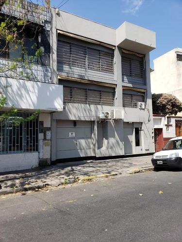 Depósito  En Venta Ubicado En Caballito, Capital Federal, Buenos Aires