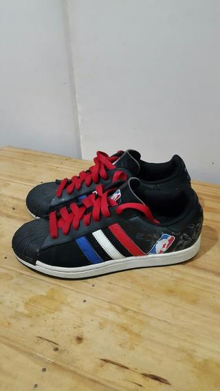 Zapatillas adidas Nba T40
