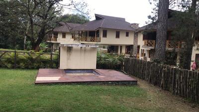 Villa Economica En Jarabacoa