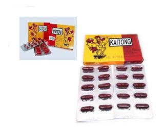 Super Vitamina Gallos Pelea Kaitong Entrega Ya!!!