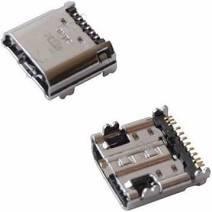 Conector De Carga Tablet Samsung T211/t210/p3200