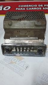 Rádio Ford Antigo
