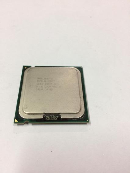 Processador Core2 Duo E4700 - Usado