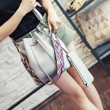Bolsa Feminina Designer Ladies Crossbody Alta Qualidade