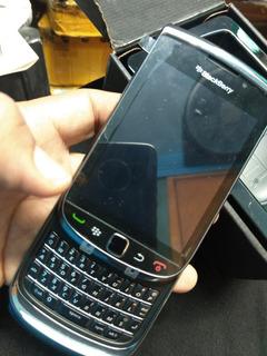 Blackberry 9800 Liberado.negro.$1999 Con Envío.