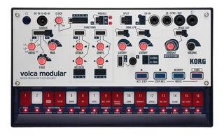 Sintetizador Korg Volca Modular Con Sequencer - Ms