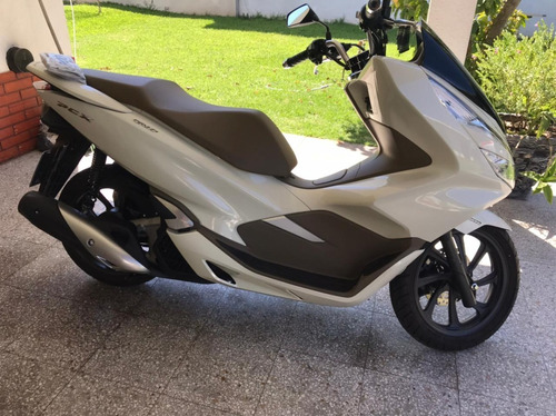 Moto Pcx 2019