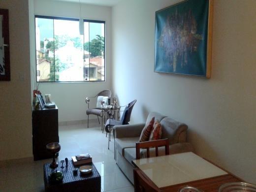 Apartamento Com 3 Quartos Para Comprar No Planalto Em Belo Horizonte/mg - 43767