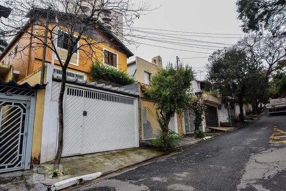 Casa Com 3 Dormitórios E 2 Garagens - Id: 892956910 - 256910