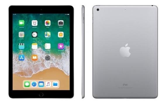 iPad Pro Mlmx2cl/a 128gb, Wi-fi Cinza+ Smart Keyboard