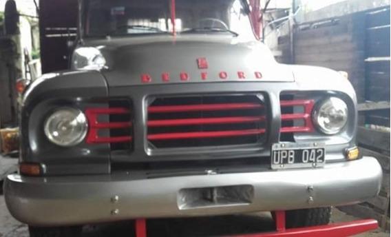 Bedford 350
