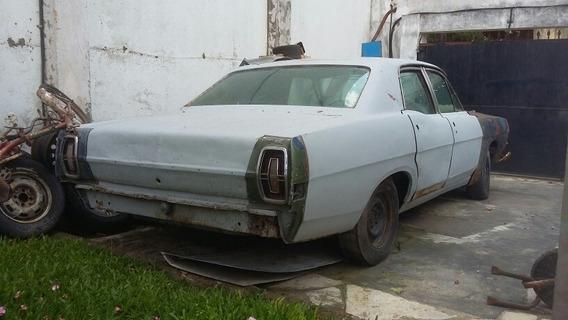 Ford Fairlane 500 1971