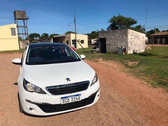 Peugeot 308,vendo O Permuto Oportunidad!!!