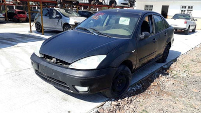 Sucata Ford Focus 2.0 147cvs Gasolina 2008 Rs Cai Peças
