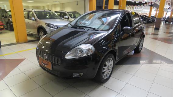 Fiat Punto Essence 1.6 2011/2012 (8864)