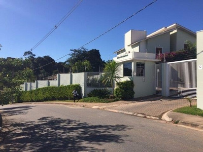 Sobrado - Condomínio Fechado Itatiba - Ca00213 - 4797919