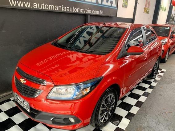 Chevrolet Onix Ltz 1.4 8v Flex Mec