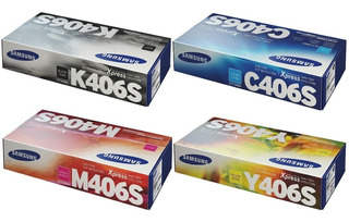 Toner Alternativo Para Samsung Clt- 406 - Nuevos