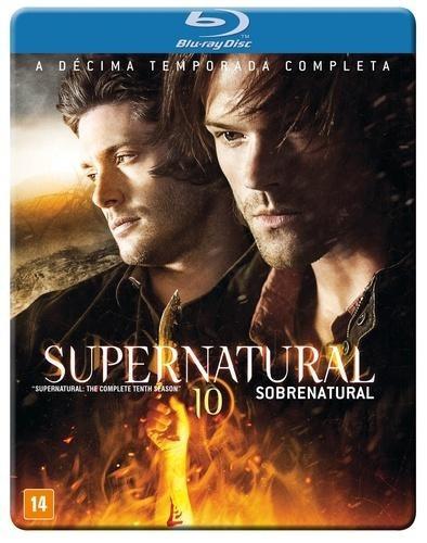 Supernatural - 10ª Temporada