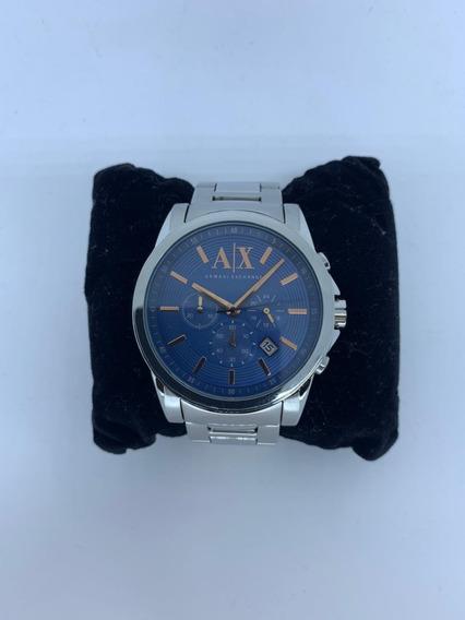 Relógio Armani Exchange Ax2085 Original