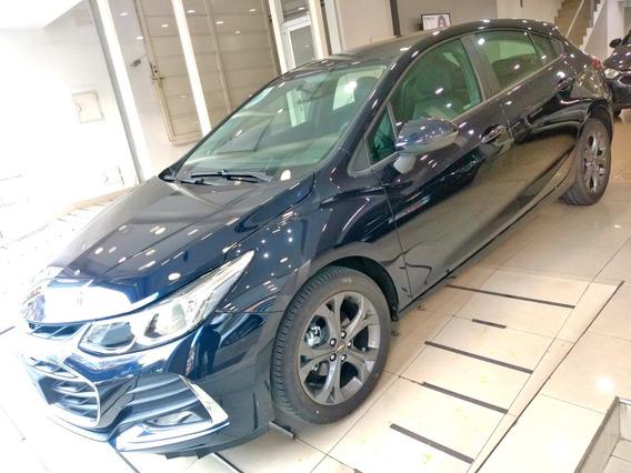 Chevrolet Cruze 1.4 Turbo Lt 0km 2020 5 Puertas Tasa 0% Pd