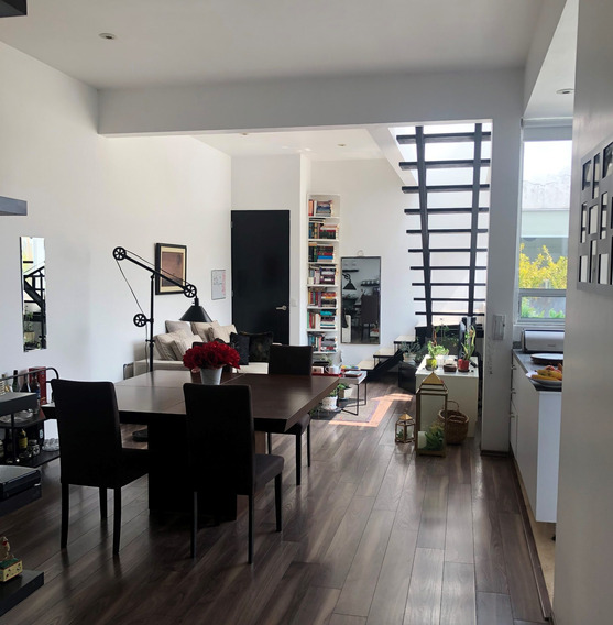 Moderno Pent House
