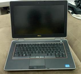Notebook Dell Latitude E6420 Core I5-2520m 4gb Hd500gb Hdmi