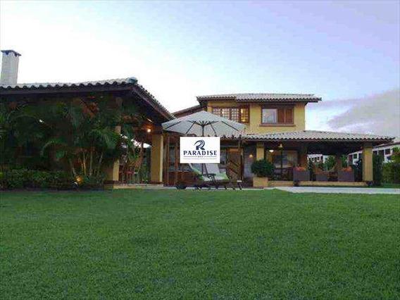 Casa Com 4 Dorms, Imbassaí, Mata De São João - R$ 1.15 Mi, Cod: 50300 - V50300