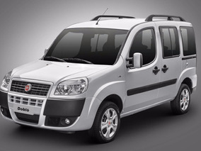 Doblo Essence 1.8 7 Lugares 2018 - Racing Multimarcas