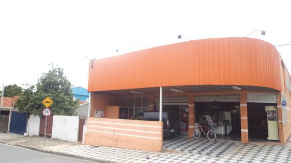 Salão Comercial À Venda, Jardim São Lourenzo, Sorocaba. - Sl0344
