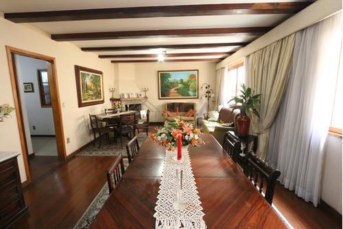Imagem 1 de 15 de Oportunidade - Casa No Centro De Nova Friburgo - 282