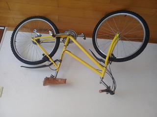 Bicleta Fixie Vintage