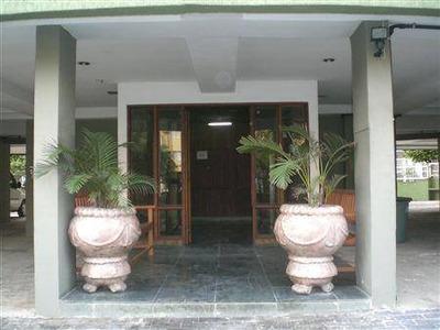 Apartamento 2 Dorm. Temporada Guarujá - Leia Todo O Anúncio