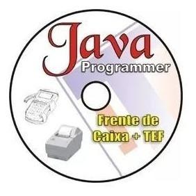 Curso Java Programmer - Ecf + Tef
