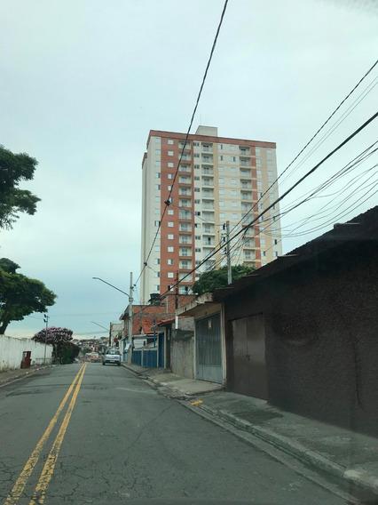 Apartamento 2 Dormitórios Novo - Vila Vitoria - Mauá