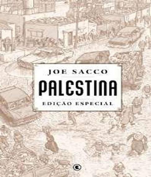 Palestina - Edicao Especial