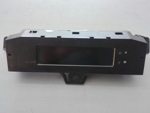 Velocimetro Display Tablero De Renault Twingo