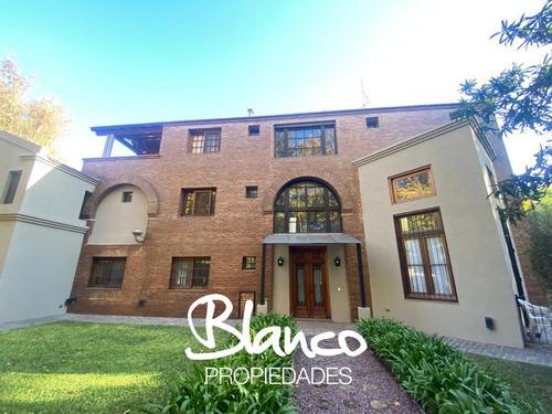 Toma Propiedad En Parte De Pago!! Impecable Casa En Barrio Chico - Pilar