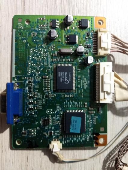 Placa Principal Monitor Samsung 540n