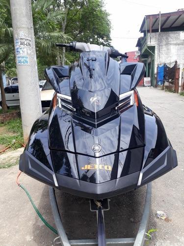 Jetski Yamaha Fx Sho