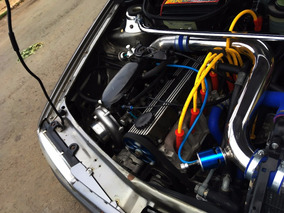 Gol Tsi 2.0 Turbo Forjado Intercooler Fueltech Legalizado