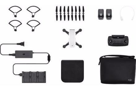 Drone Dji Spark Kit