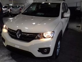 Nuevo Renault Kwid Intens 1.0 12v Oferta Abril$$ (jg)