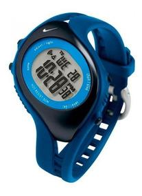 Relógio Nike - Wk0006-491 - Triax Fly Blue